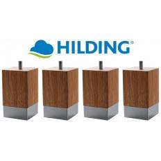 Nóżki Hilding Select dąb 10 cm - kontynentalne