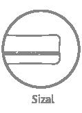 Sizal - naturalne włókno z agawy podwyższające twardość materaca