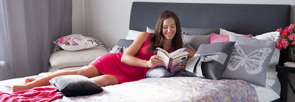 Feng Shui – jak urządzić sypialnię ?