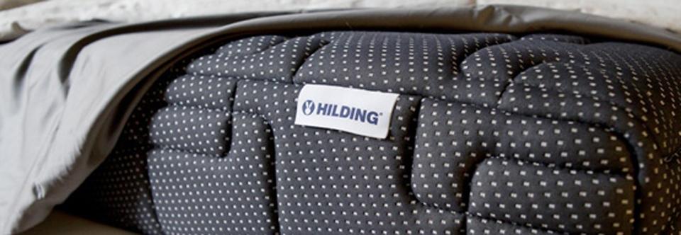 Hilding – szwedzki producent materacy i łóżek