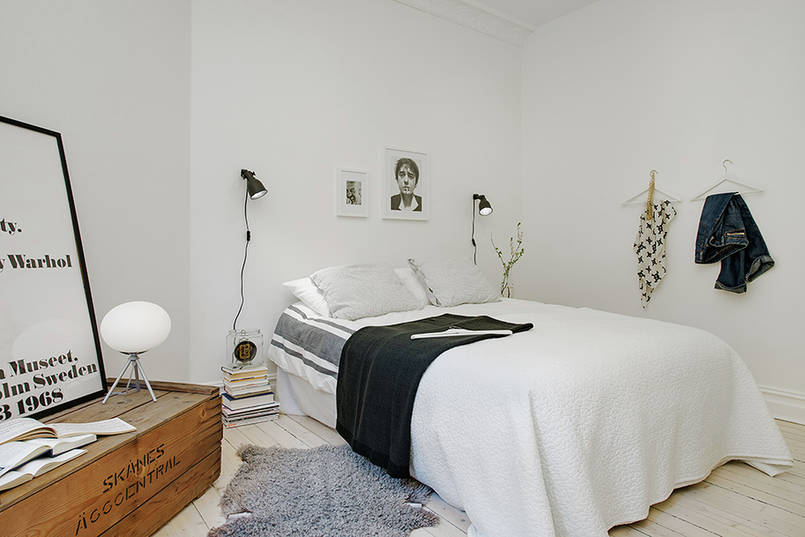 minimalistyczna-sypialnia