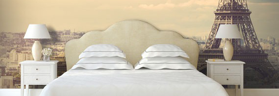 Sypialnia materac dla singla