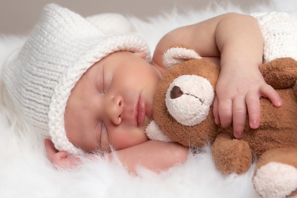 ile godzin snu potrzebuje dziecko?