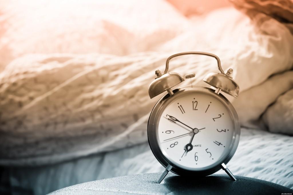 skutki niedoboru snu