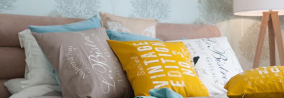 Łóżko kontynentalne Hilding Original