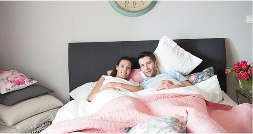 wpływ snu na szczupłą sylwetkę