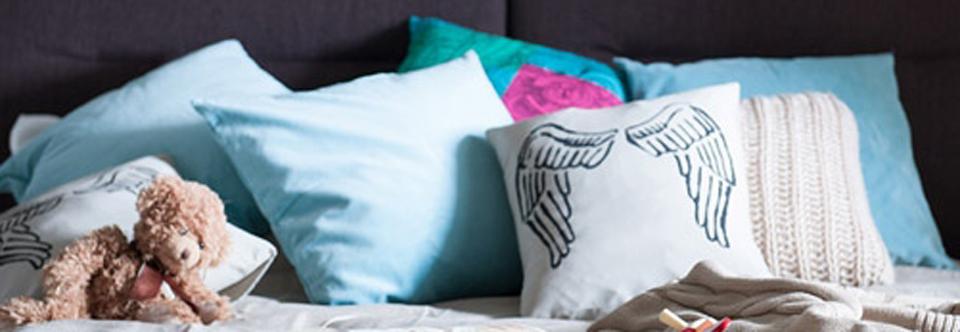 Jak wybrać odpowiednią poduszkę?