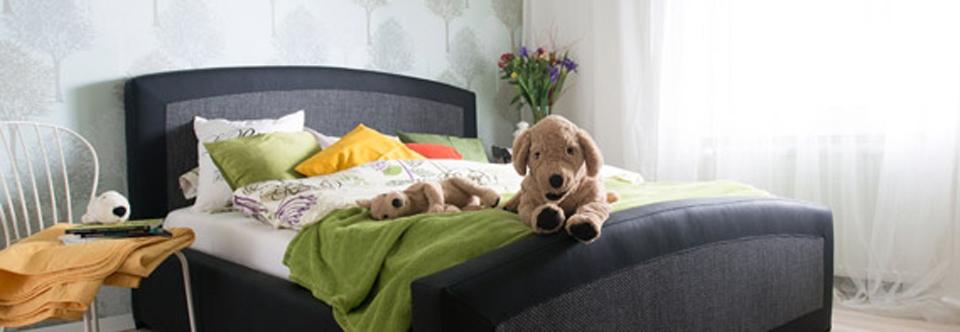Sypialnia dla dziecka