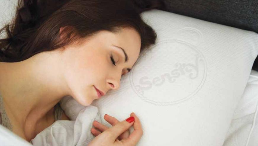 wpływ snu na sylwetkę