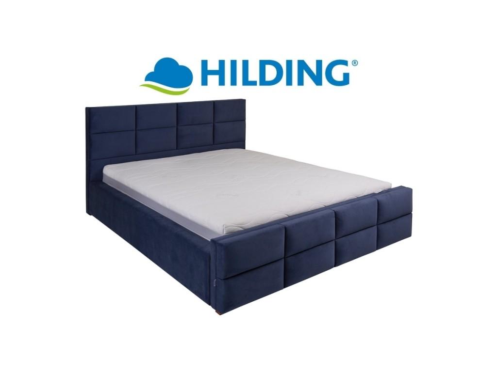 łóżko w stylu nowojorskim