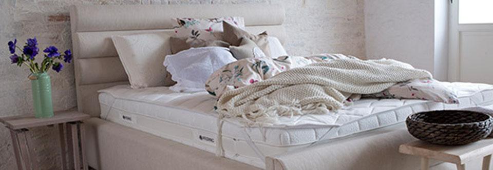Eleganckie łóżko do sypialni – dla zwolenników klasyki