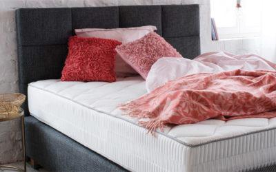 Pierwsze łóżko – jak wybrać, na co zwrócić uwagę?