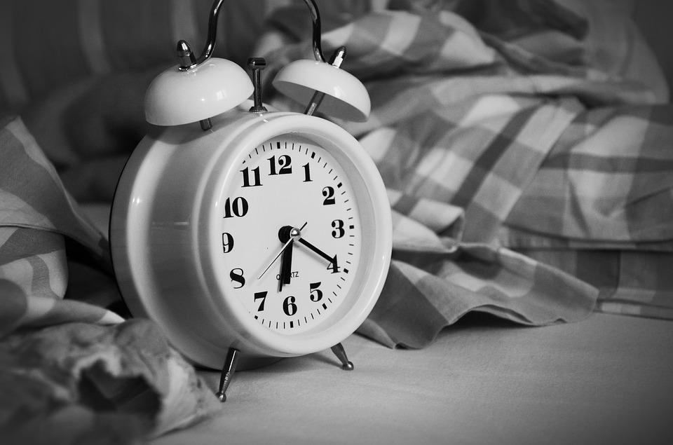 4 porady na zdrowy sen