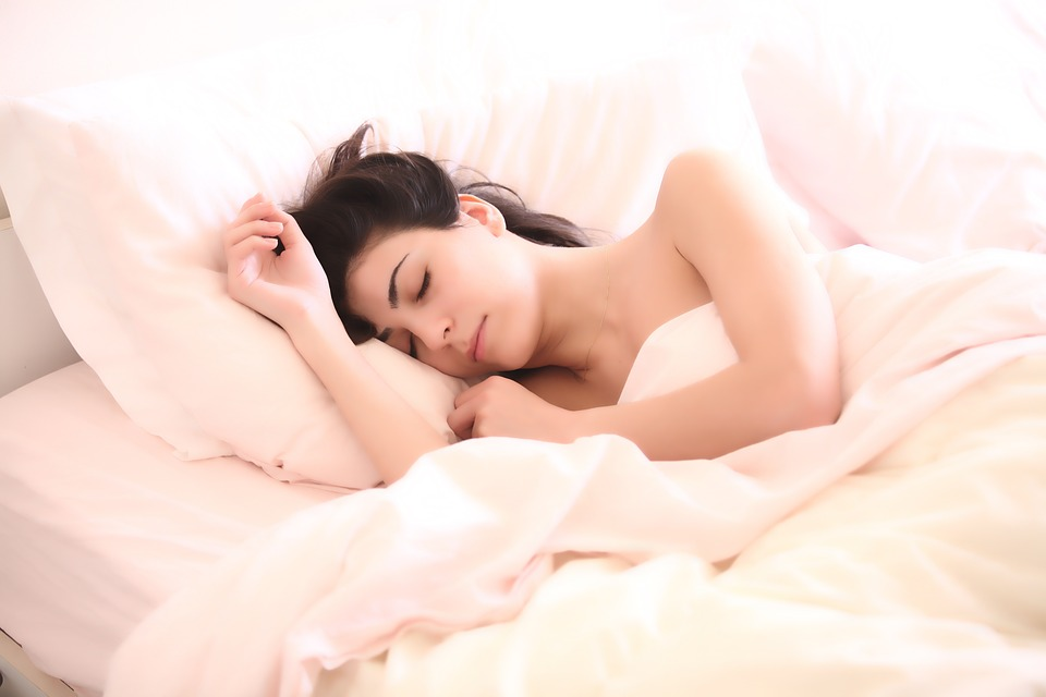 porady na zdrowy sen