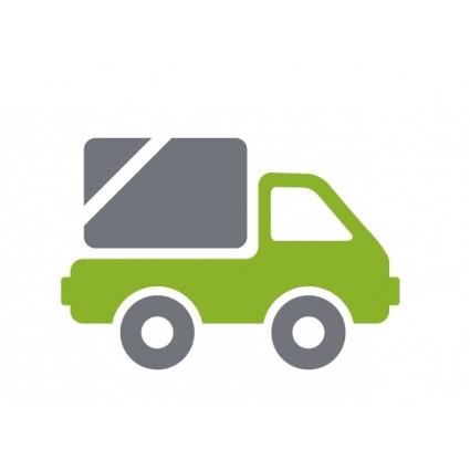 Płatna dostawa dedykowana transportem własnym