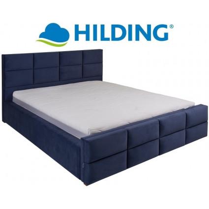 Tulip 180x200 łóżko Tapicerowane Hilding