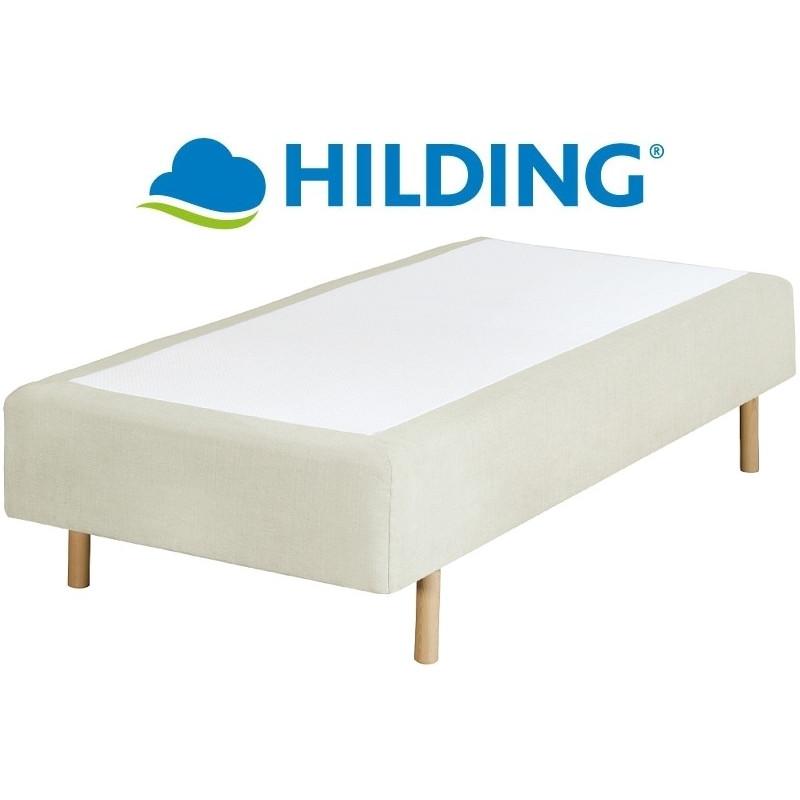 Materac Na Ramie Drewnianej Hilding Select Box 140x200
