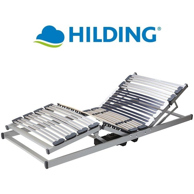 Elektryczny Stelaż Elastyczny Hilding Select Moto 90x200