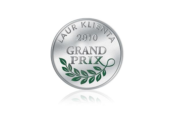 Laur Klienta Grand Prix 2010