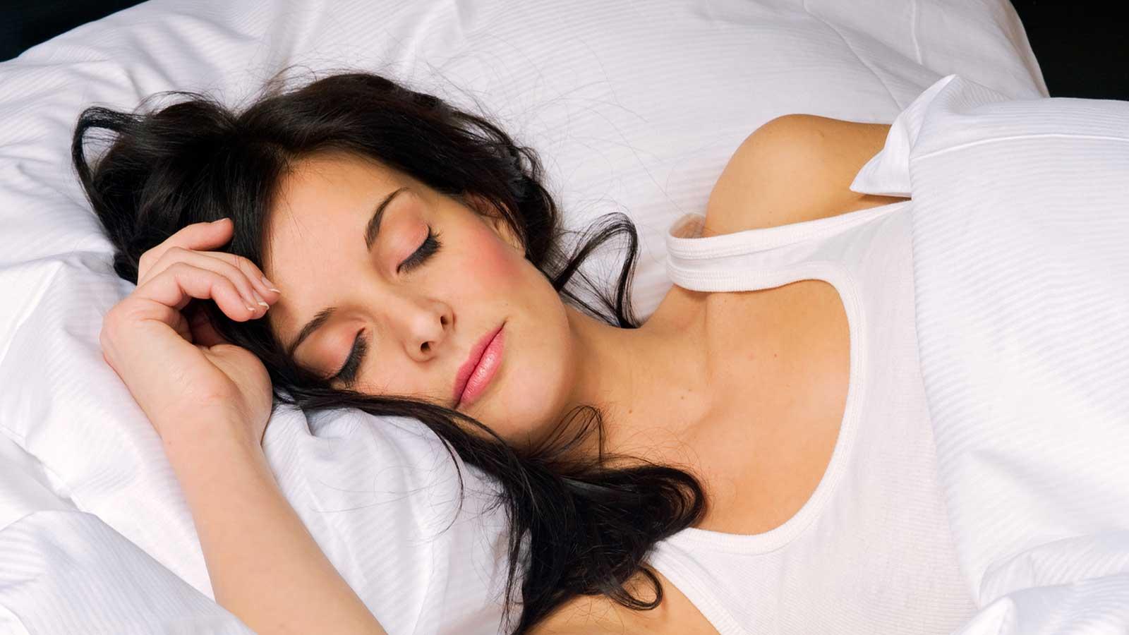 Sen to sztuka? Jak spać, żeby się wyspać?