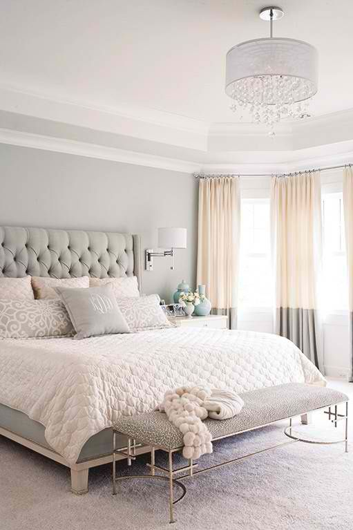 Jak Urządzić Sypialnię Materace I łóżka Poradnik