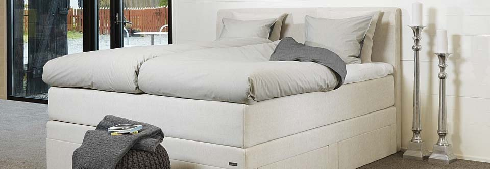 Select Plus – ekskluzywne łóżko z dużą dozą uczucia