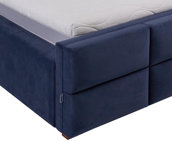 łóżko tapicererowane