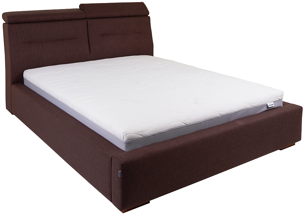 Łóżko tapicerowane Hilding Crocus