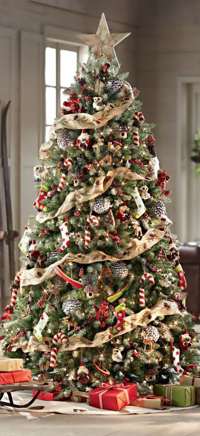 choinka - magia świąt
