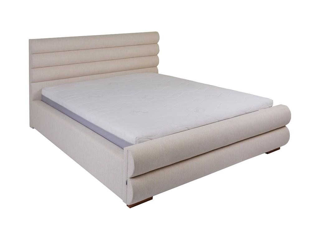 Łóżko tapicerowane Hilding Lily