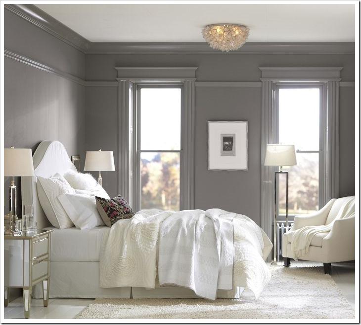 Sypialniane inspiracje - aranżacja sypialni