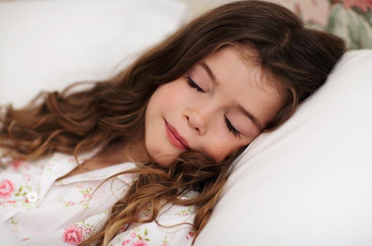 ile godzin snu potrzebuje przedszkolak