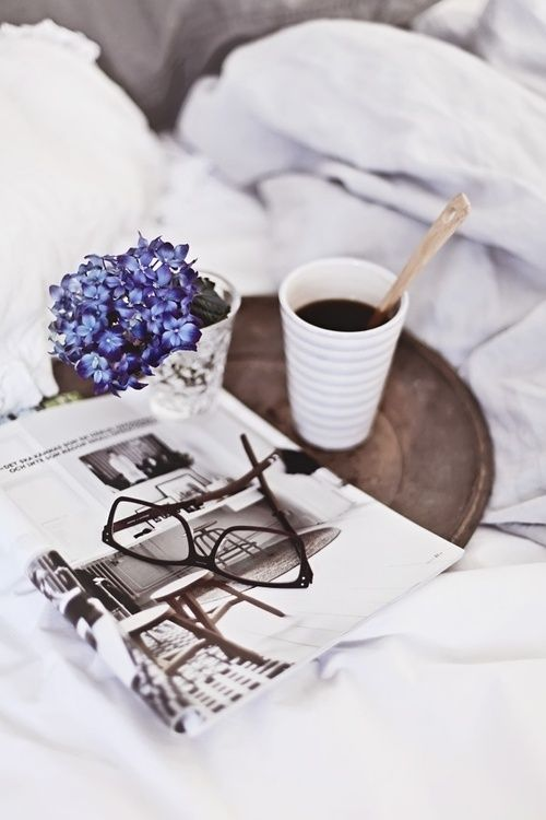 wstawać wcześniej