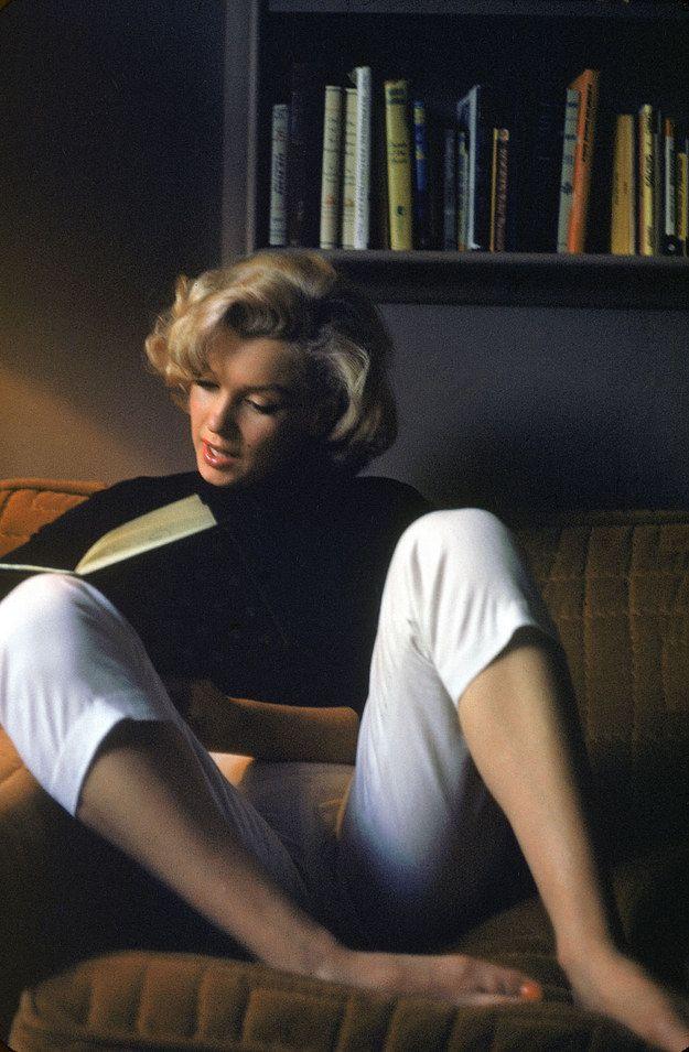 co czytamy do poduszki?