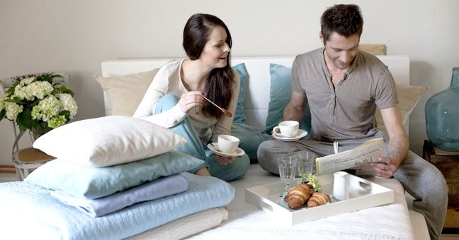 jak wybrać odpowiednią poduszkę