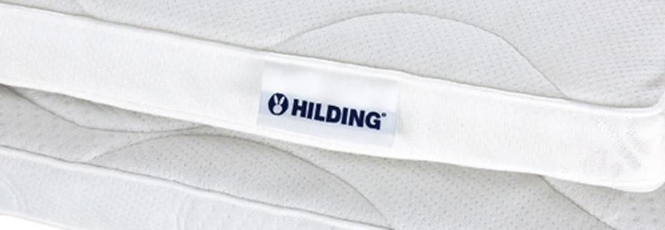 Materace sprężynowe Hilding Select