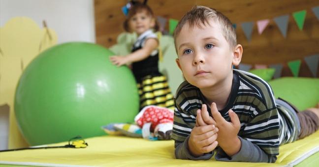materace dla dzieci