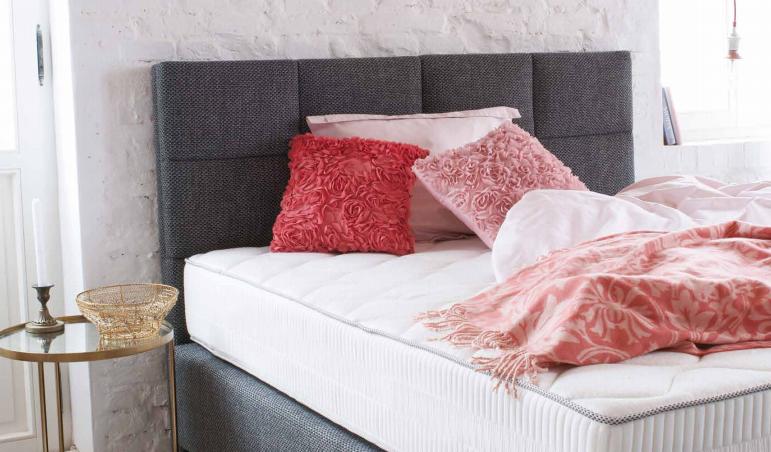 Jakie łóżko do sypialni Na co zwrócić uwagę przy aranżacji sypialni