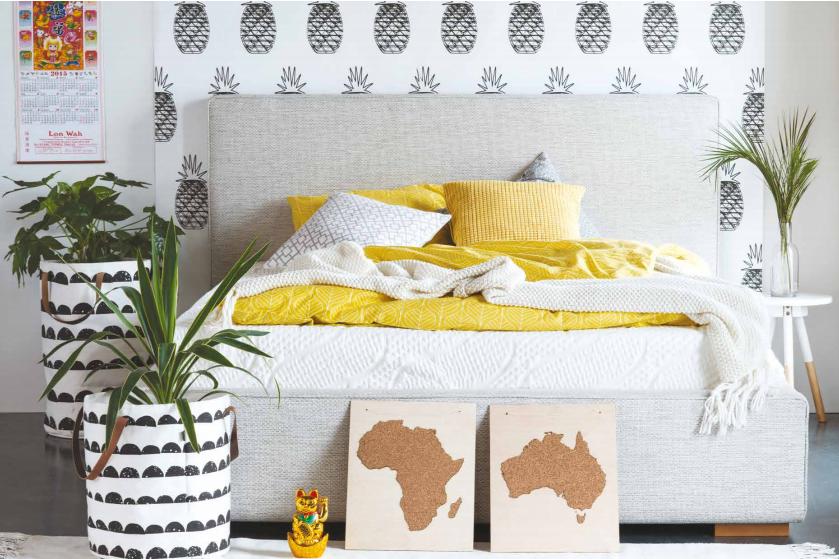 Jakie łóżko do sypialni Na co zwrócić uwagę przy aranżacji sypialni 4
