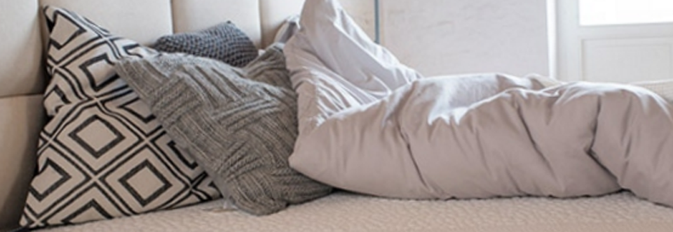 Męska sypialnia – wnętrze pełne testosteronu