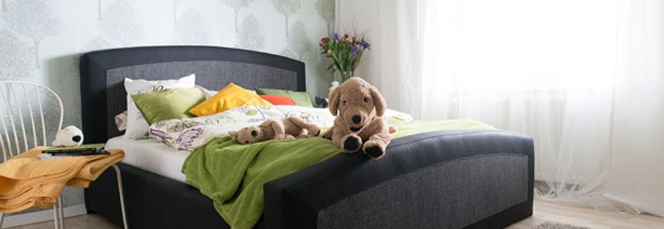 Jak urządzić sypialnię dla chłopca? Zainspiruj się.