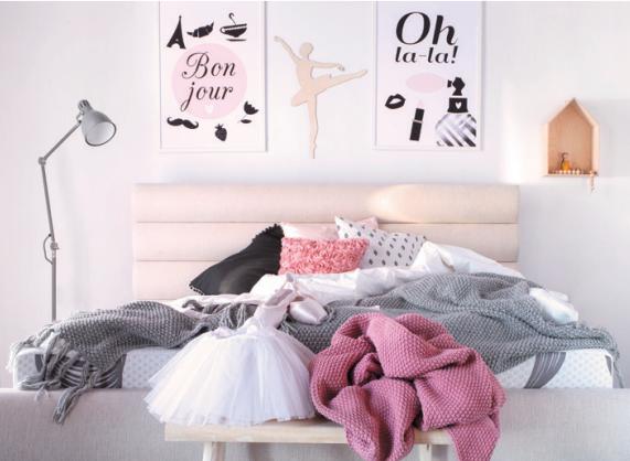 Jak urządzić pokój dla dziewczynki