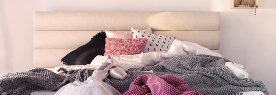 Sypialnia w stylu glamour – podaruj sobie odrobinę luksusu