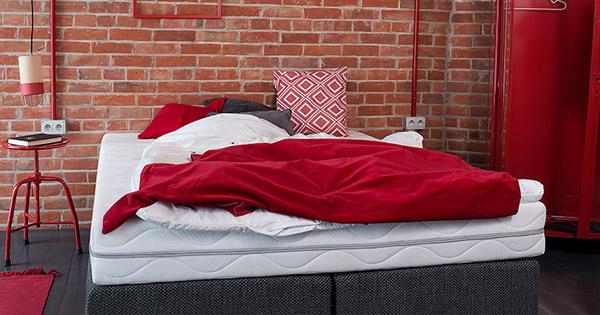 Natura w naszej sypialni - super zdrowe materace