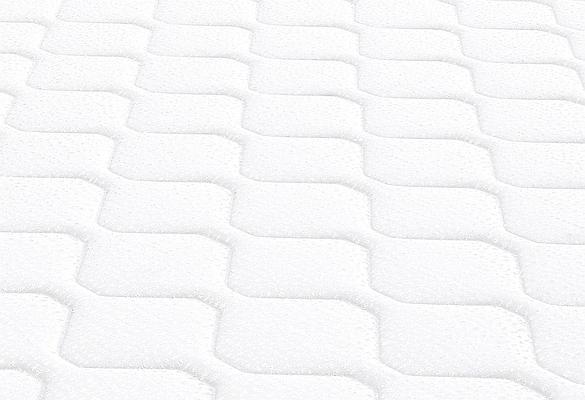 Pokrowiec Silver - Step 180x200